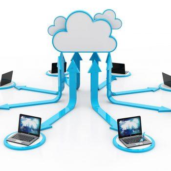 Cloud Backup servizio annuale